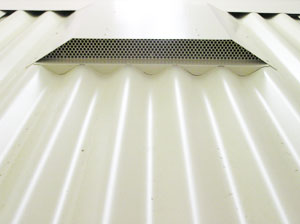 About Universal Tile Ventilators