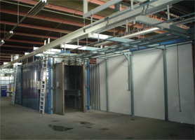 industrial vent case study